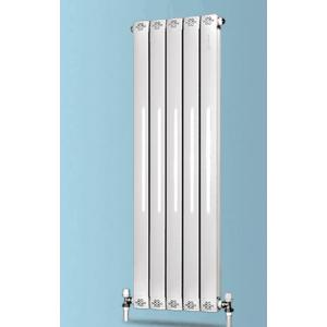 GLFH8-8 /1800-1.0型钢铝柱翼散热器钢铝复合散热器暖气片