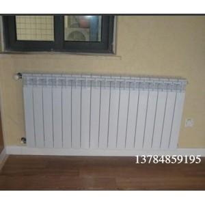 UR7002压铸铝双金属散热器压铸铝散热器UR7006型