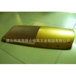 厂家直销铝合金路灯灯体散热器压铸 散热盒铝压铸