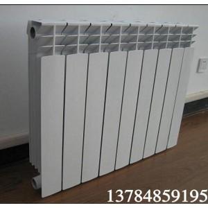 压铸铝散热器 UR7002-500型