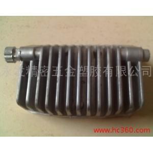 供应永发YF精密压铸铝合金散热器