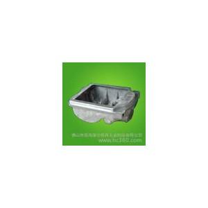 供应泛光灯散热器壳体压铸铝件、铝合金压铸加工,压铸铝合金产品