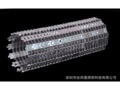 鳍片散热器外壳套件厂家 现货批发20W-120Wled鳍片玉