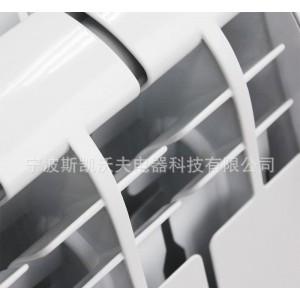 高压铸铝暖气片5组 翅片管散热器 家装电采暖 美国品牌 厂家