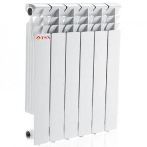武汉意斯暖YGB系列进口钢制板式散热器批发