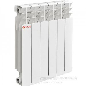 意斯暖专业生产高压铸铝暖气片,双金属暖气片,欢迎来电洽谈
