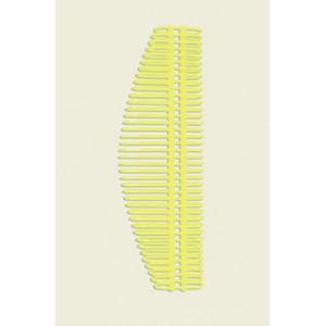 散热器:碧梳型
