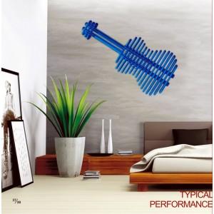 散热器 钢制艺术系列--吉他型