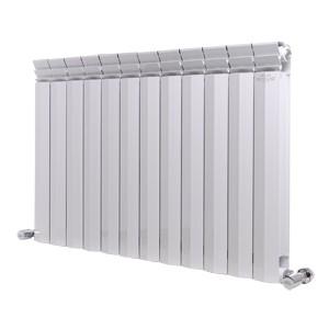 铜铝复合暖气片/散热器CTL70