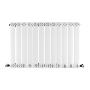 铜铝复合暖气片/散热器CTL80