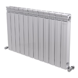 铜铝复合暖气片/散热器CTL72