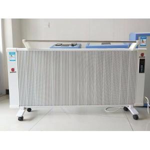 暖日恒NRH-TXW16 碳纤维电暖器 远红外控制电暖器  摇控器操作定时开关机