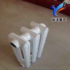 600型铸铁散热器 老式铸铁暖气片