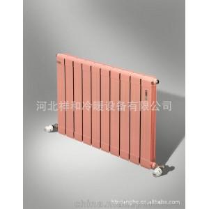 河北祥和冷暖 大量批发 117.17 W/片铸铁暖气片散热器