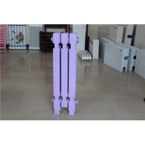 暖气片生产厂家批发铸铁暖气片 柱翼铸铁 散热器价格