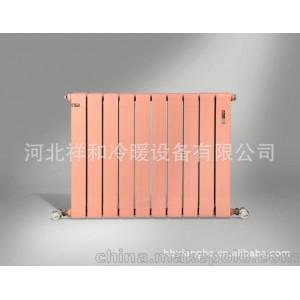 河北祥和冷暖 专业生产供应 275.88 W/片铸铁暖气片散热器