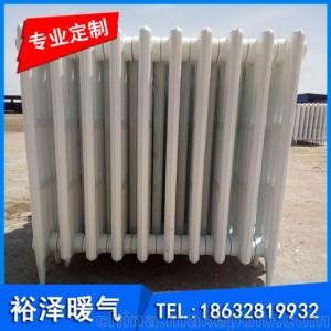 供应铸铁散热器 厂家直销内腔无砂铸铁暖气片