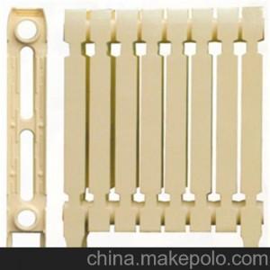 铸铁家用水暖壁挂式暖气片500 耐腐蚀工程家用暖气片
