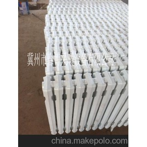 供应柱翼橄榄745型铸铁暖气片 TZYGL3-6-8