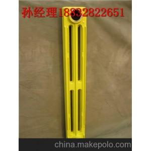 供应厂家直销柱翼橄榄745型铸铁暖气片