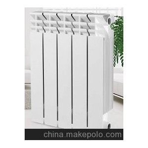 铸铁暖气片复合压铸铝系列  春风暖气片量大优惠厂家批发