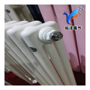 供应GZ306钢三柱暖气片散热器/蒸汽采暖散热器