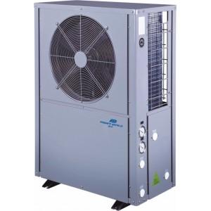 品牌盛会款  超低温地暖空调二联供PW100-DKFLRS