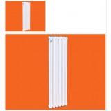 暖气片的安装方法 钢制63/70散热器