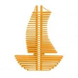 异形暖气片厂家 帆船散热器