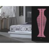 异型散热器价格 花瓶散热器