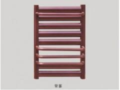 郑州暖气片批发  背篓散热器
