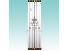 铜铝复合散热器尺寸 铜铝50*80散热