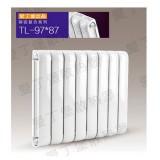 爱丁堡散热器 铜铝复合97x87散热器