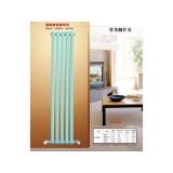 钢制竹节圆片头散热器