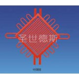 中国结散热器