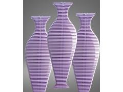 造型暖气片花瓶散热器