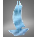 造型暖气片帆船散热器