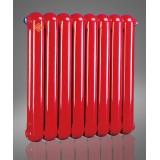 钢制暖气片60圆头散热器