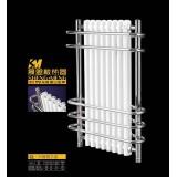 GL-不锈钢卫浴散热器