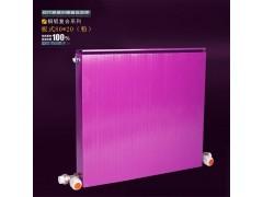 铜铝板式88X20散热器