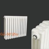 钢制50x25方散热器