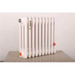 供应厂家直销钢制柱型散热器钢三柱暖气片壁挂式防腐耐用可定制