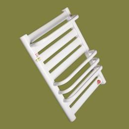 供应厂家直销卫浴专用钢制散热器毛巾架家用壁挂式小背篓