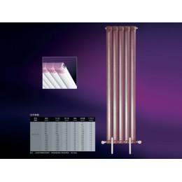 新钢制70x63散热器