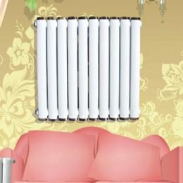 7063柱型散热器