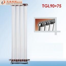 罗马柱90x75散热器