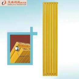 铜铝复合50x90散热器