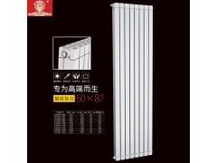 铜铝复合50x87散热器
