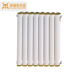 钢制70x63散热器