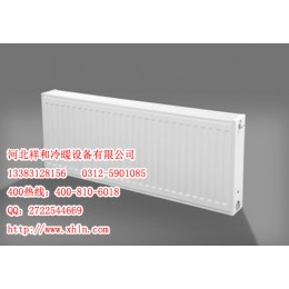 濮阳钢制板式散热器厂家祥和板式暖气片报价价格